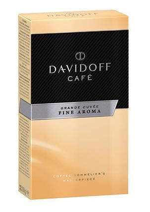 قهوه دیویدف fine Aroma