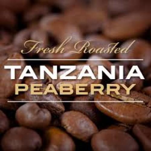 قهوه تانزانیا بوربون 400 گرم
