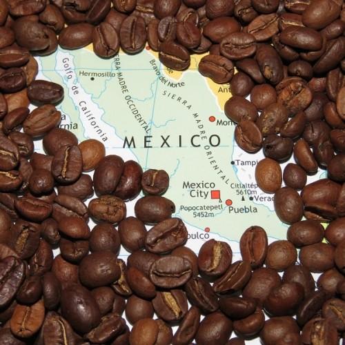 قهوه مکزیک 400 گرم