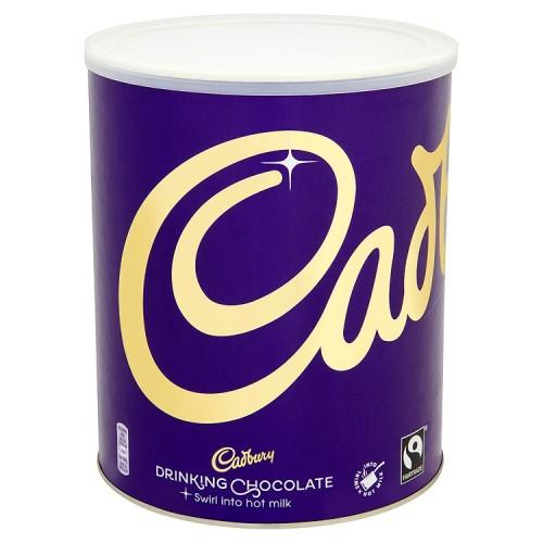پودر کاکائو کدبری 500 گرم